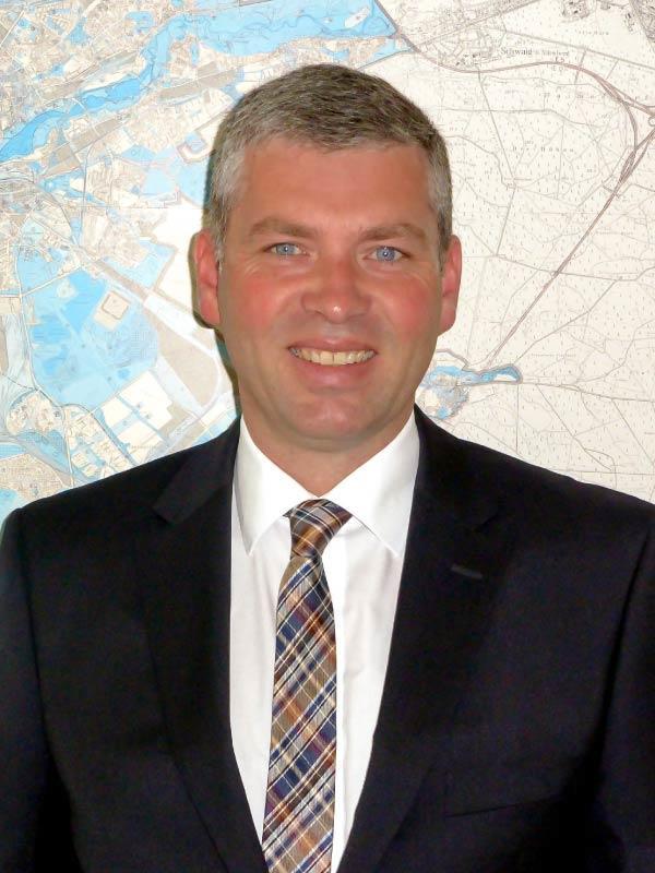 Kurt R. Bum (jun.)