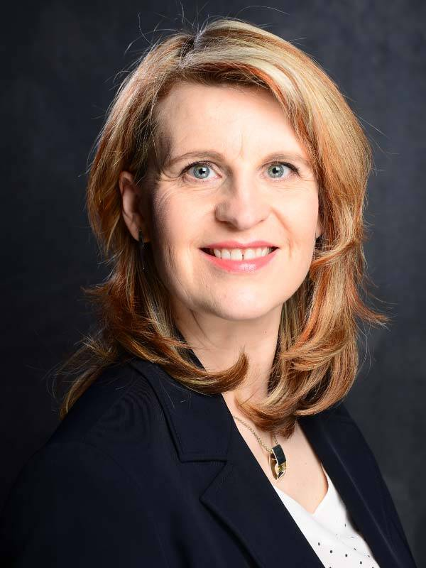 Melanie S. Hennemann
